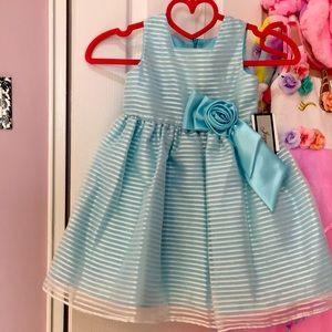Jayne Copeland little girl dress size 3T